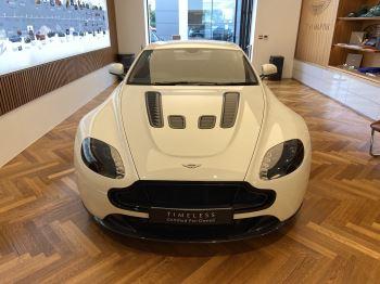 Aston Martin V12 Vantage S S 2dr Sportshift III 5935.0 Automatic 3 door Coupe