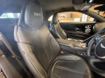 Aston Martin DB11 Volante V8 Volante Touchtronic image 8 thumbnail