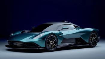 Aston Martin Valhalla - Performance-Bred Predator thumbnail image