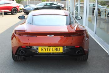 Aston Martin DB11 V12 2dr Touchtronic  Rare Launch Edition, 1 Owner  image 23 thumbnail