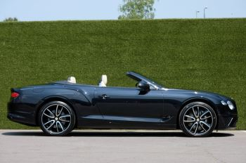 Bentley Continental GTC 6.0 W12 - Mulliner Driving Specification and Centenary Specification image 3 thumbnail
