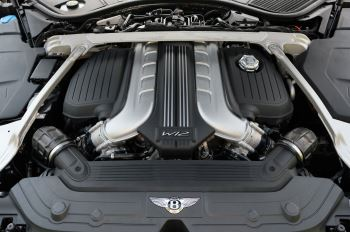 Bentley Continental GTC 6.0 W12 - Mulliner Driving Specification and Centenary Specification image 11 thumbnail