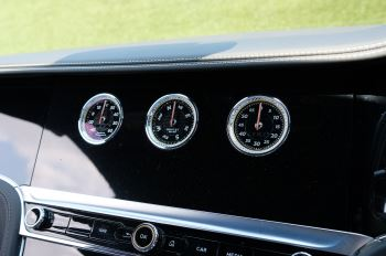 Bentley Continental GTC 6.0 W12 - Mulliner Driving Specification and Centenary Specification image 23 thumbnail