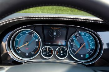 Bentley Continental GTC 4.0 V8 S - Mulliner Driving Specification image 14 thumbnail