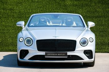 Bentley Continental GTC 4.0 V8 - Mulliner Driving Specification and Blackline Specification with 22 Inch Alloys image 2 thumbnail
