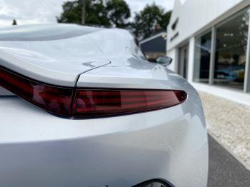Aston Martin New Vantage 2dr ZF 8 Speed reversing camera . Heated & ventilated seats . Sports pplus seats .  image 15 thumbnail