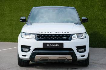 Land Rover Range Rover Sport 5.0 V8 S/C Autobiography Dynamic - 22 Inch Alloy Wheels - LED Signature Lights - 360 Camera image 2 thumbnail