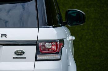 Land Rover Range Rover Sport 5.0 V8 S/C Autobiography Dynamic - 22 Inch Alloy Wheels - LED Signature Lights - 360 Camera image 8 thumbnail
