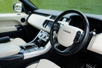 Land Rover Range Rover Sport 5.0 V8 S/C Autobiography Dynamic - 22 Inch Alloy Wheels - LED Signature Lights - 360 Camera image 9 thumbnail