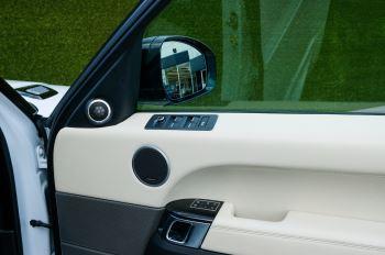 Land Rover Range Rover Sport 5.0 V8 S/C Autobiography Dynamic - 22 Inch Alloy Wheels - LED Signature Lights - 360 Camera image 10 thumbnail