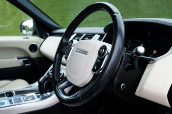 Land Rover Range Rover Sport 5.0 V8 S/C Autobiography Dynamic - 22 Inch Alloy Wheels - LED Signature Lights - 360 Camera image 21 thumbnail
