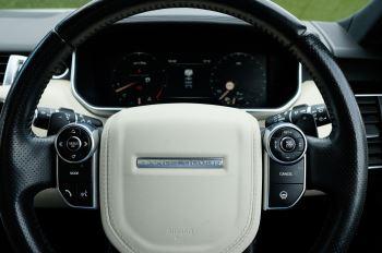 Land Rover Range Rover Sport 5.0 V8 S/C Autobiography Dynamic - 22 Inch Alloy Wheels - LED Signature Lights - 360 Camera image 23 thumbnail