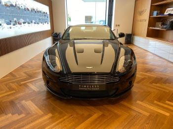 Aston Martin DBS V12 2dr Touchtronic 5.9 Automatic Coupe