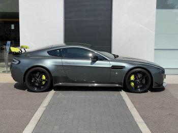 Aston Martin V8 Vantage S Coupe AMR 2dr image 2 thumbnail