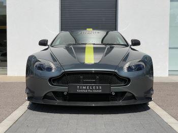 Aston Martin V8 Vantage S Coupe AMR 2dr image 1 thumbnail