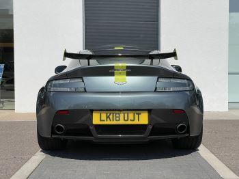 Aston Martin V8 Vantage S Coupe AMR 2dr image 3 thumbnail