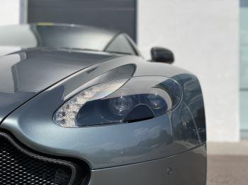 Aston Martin V8 Vantage S Coupe AMR 2dr image 4 thumbnail