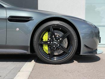 Aston Martin V8 Vantage S Coupe AMR 2dr image 9 thumbnail