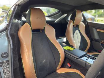 Aston Martin V8 Vantage S Coupe AMR 2dr image 19 thumbnail