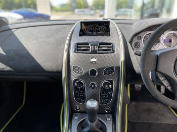 Aston Martin V8 Vantage S Coupe AMR 2dr image 24 thumbnail