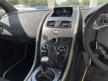 Aston Martin V8 Vantage S Coupe AMR 2dr image 25 thumbnail