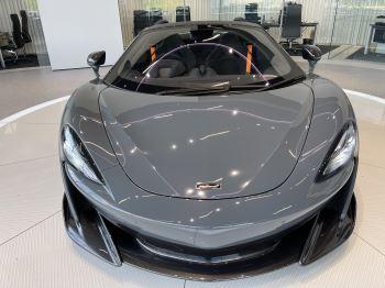 McLaren 600LT Spider V8 SSG image 4 thumbnail