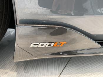 McLaren 600LT Spider V8 SSG image 8 thumbnail