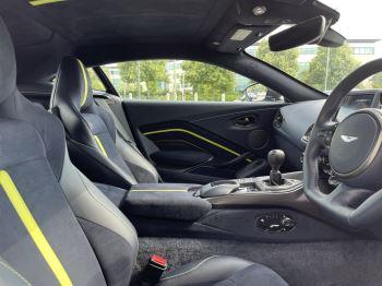 Aston Martin New Vantage AMR 59 Edition 2dr image 26 thumbnail