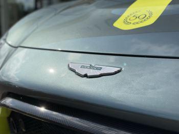 Aston Martin New Vantage AMR 59 Edition 2dr image 22 thumbnail