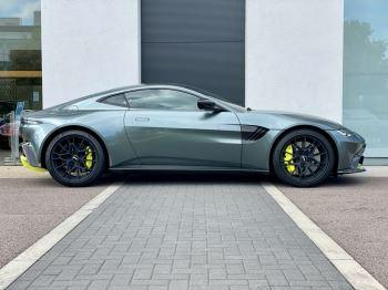 Aston Martin New Vantage AMR 59 Edition 2dr image 4 thumbnail