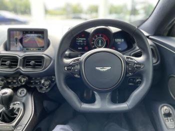 Aston Martin New Vantage AMR 59 Edition 2dr image 44 thumbnail