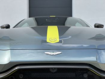 Aston Martin New Vantage AMR 59 Edition 2dr image 24 thumbnail