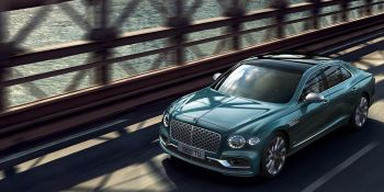 Bentley Flying Spur Mulliner - The Ultimate Statement image 1 thumbnail