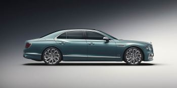 Bentley Flying Spur Mulliner - The Ultimate Statement image 2 thumbnail