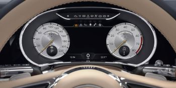 Bentley Flying Spur Mulliner - The Ultimate Statement image 4 thumbnail