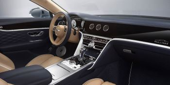 Bentley Flying Spur Mulliner - The Ultimate Statement image 5 thumbnail