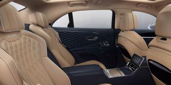 Bentley Flying Spur Mulliner - The Ultimate Statement image 6 thumbnail