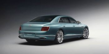 Bentley Flying Spur Mulliner - The Ultimate Statement image 7 thumbnail