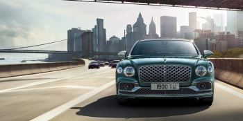 Bentley Flying Spur Mulliner - The Ultimate Statement image 8 thumbnail