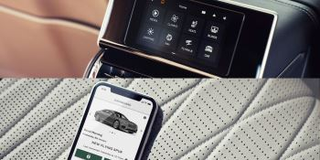 Bentley Flying Spur Mulliner - The Ultimate Statement image 9 thumbnail