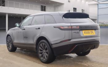 Land Rover Range Rover Velar 2.0 D240 R-Dynamic S Meridian Sound System and Power Tailgate image 2 thumbnail