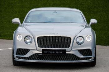 Bentley Continental GT 6.0 W12 [635] Speed - Premier Specification - Carbon Fibre Fascia Panels image 2 thumbnail