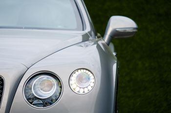 Bentley Continental GT 6.0 W12 [635] Speed - Premier Specification - Carbon Fibre Fascia Panels image 6 thumbnail