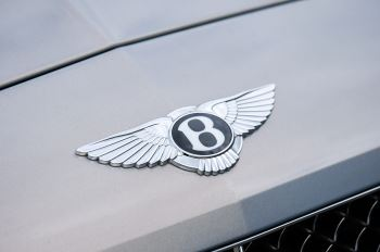 Bentley Continental GT 6.0 W12 [635] Speed - Premier Specification - Carbon Fibre Fascia Panels image 8 thumbnail
