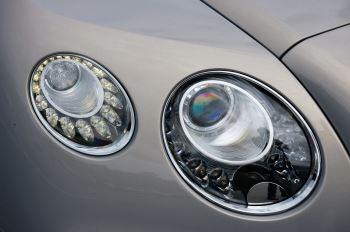 Bentley Continental GT 6.0 W12 [635] Speed - Premier Specification - Carbon Fibre Fascia Panels image 9 thumbnail