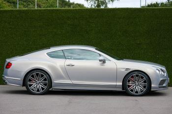Bentley Continental GT 6.0 W12 [635] Speed - Premier Specification - Carbon Fibre Fascia Panels image 3 thumbnail