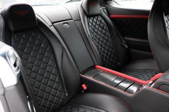 Bentley Continental GT 6.0 W12 [635] Speed - Premier Specification - Carbon Fibre Fascia Panels image 14 thumbnail
