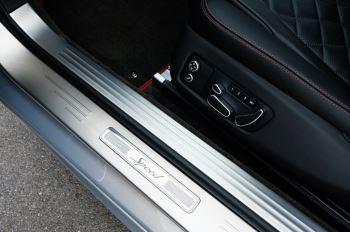 Bentley Continental GT 6.0 W12 [635] Speed - Premier Specification - Carbon Fibre Fascia Panels image 20 thumbnail