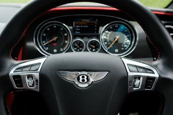 Bentley Continental GT 6.0 W12 [635] Speed - Premier Specification - Carbon Fibre Fascia Panels image 15 thumbnail