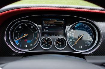 Bentley Continental GT 6.0 W12 [635] Speed - Premier Specification - Carbon Fibre Fascia Panels image 16 thumbnail
